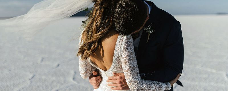 Wedding Veil Styles: How to Choose the Right Length for Your Dress