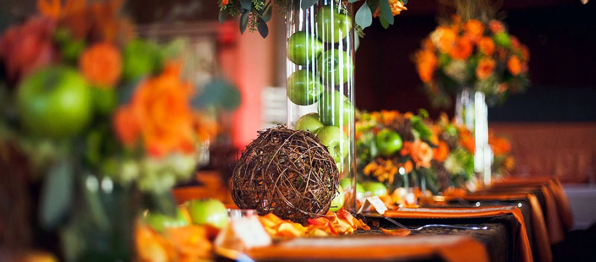 Fall Wedding Ideas For A Gorgeous Day