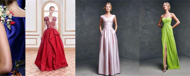 Dresses 2016