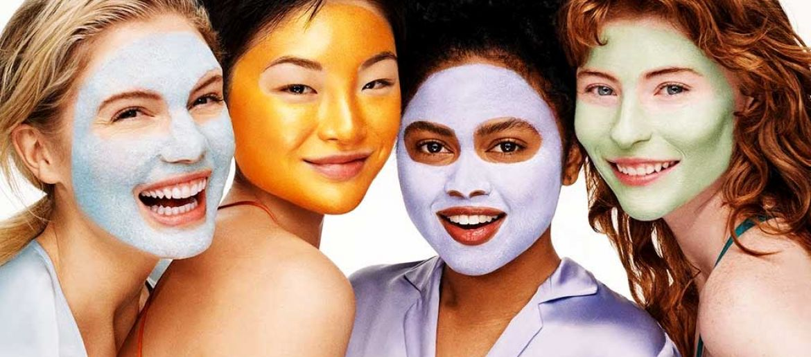 Everything You Need to Know About Using Face Masks