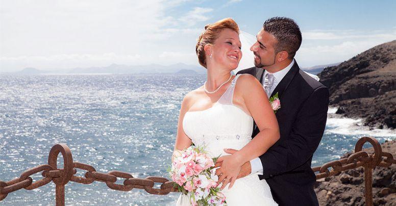 Wedding, Moira and Daniele