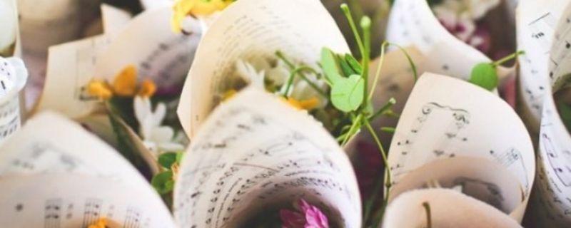 Some ideas for original weddings