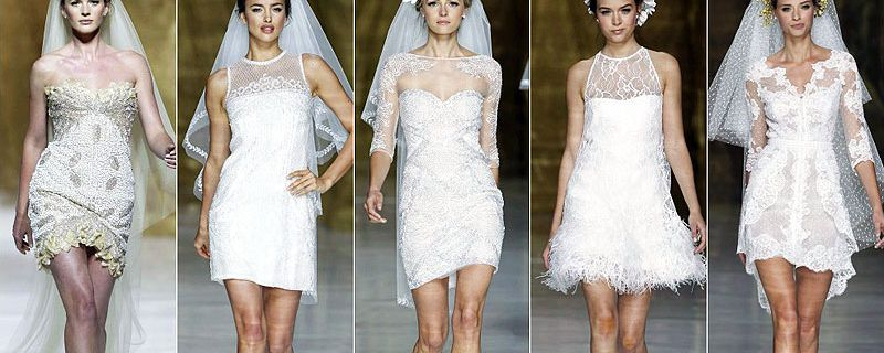City hall wedding dresses