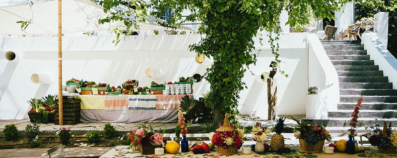 Tips for a Great Summer Wedding