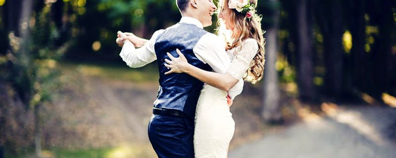 The slow life concept for weddings, the last trend