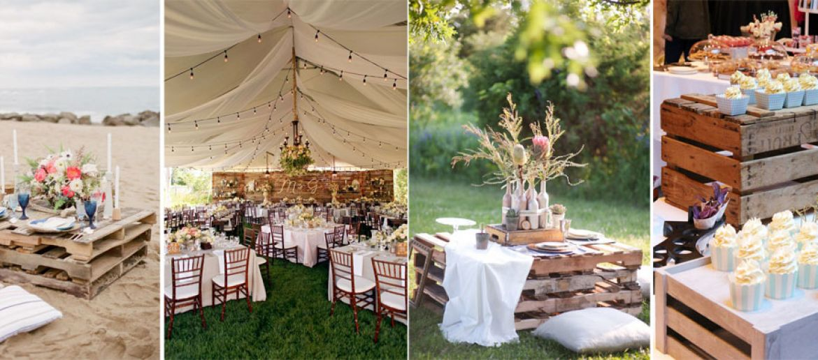 An Eco-Friendly Wedding
