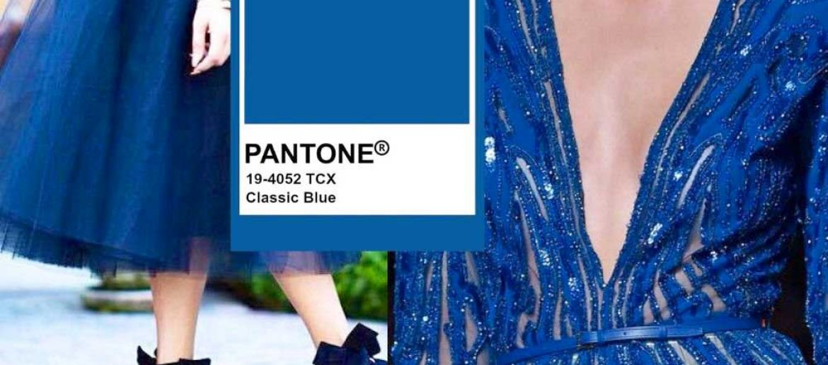 How to Use the 2020 Pantone Color of the Year at Your Wedding