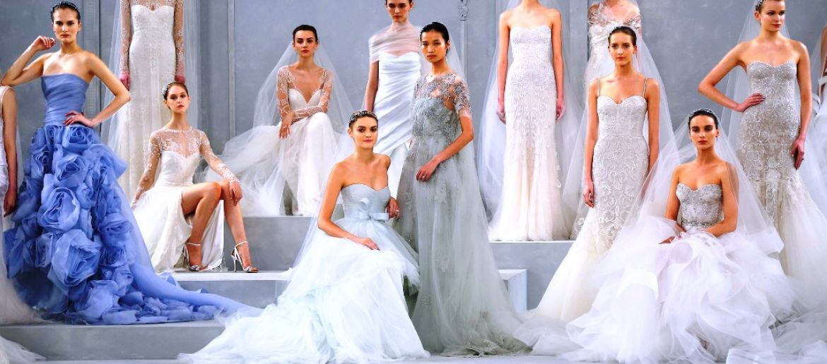 The New York Bridal Week 2015