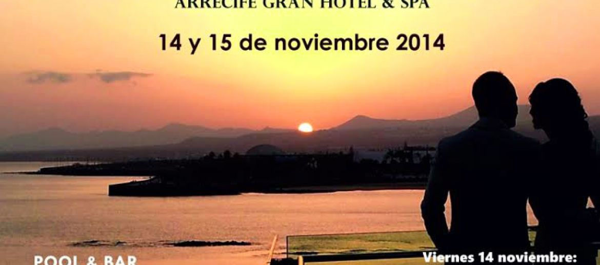 Weddings and Events Fair in Arrecife Gran Hotel
