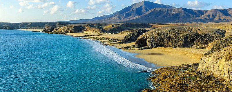 Lanzarote, an island of contrasts and a source of inspiration for its visitors.