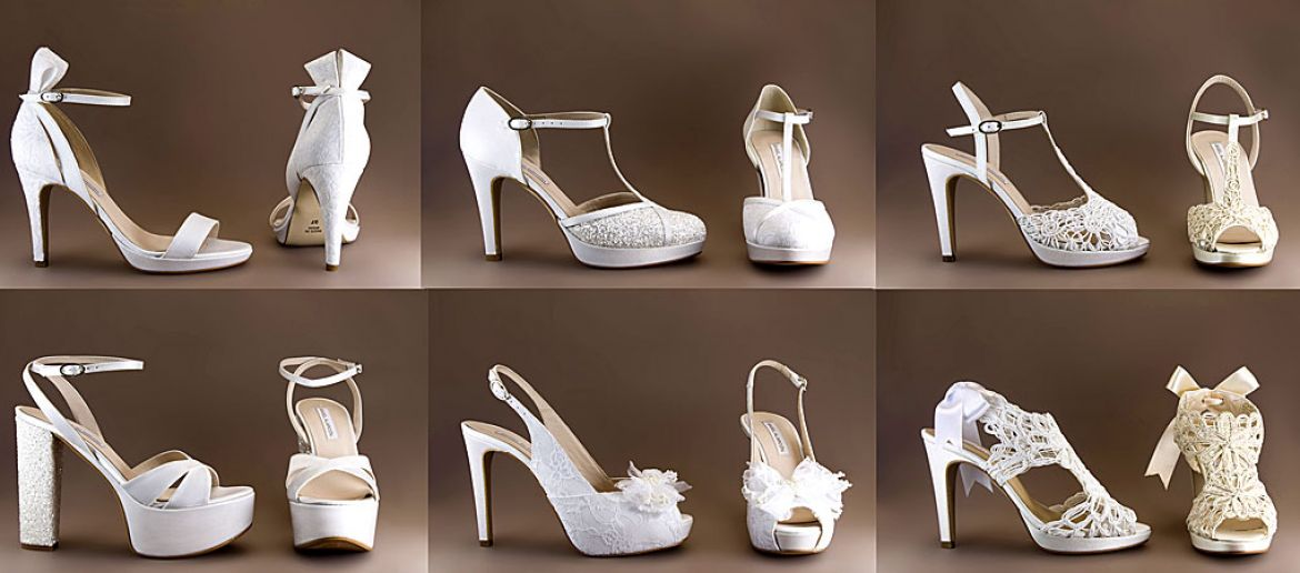 Trends in Bridal Shoes