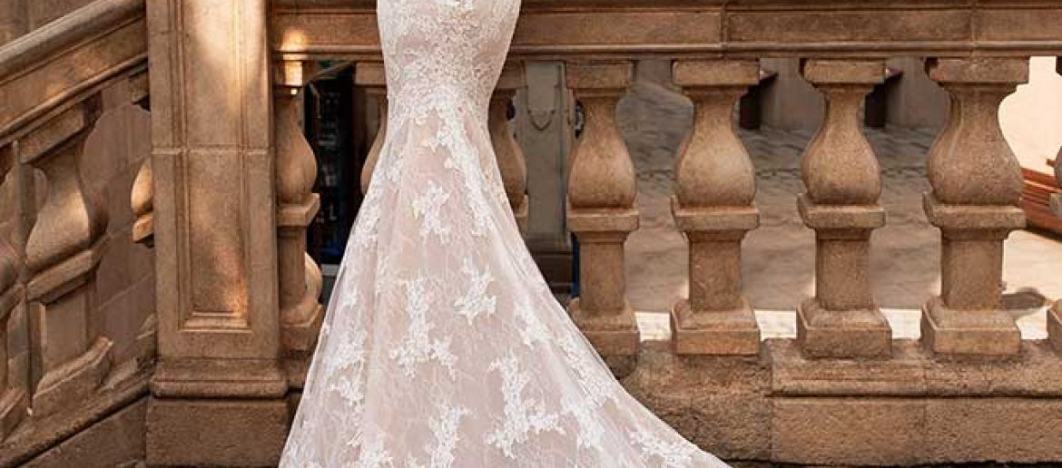Pronovias will donate wedding dresses to future brides working in the health sector