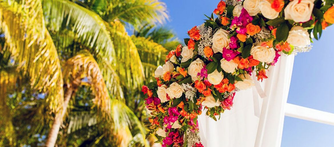 The most magical «Yes, I do»: the Canary Islands one