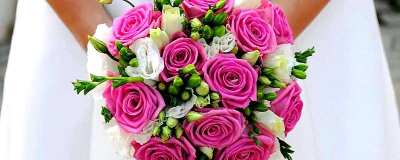 Bridal bouquets 2016