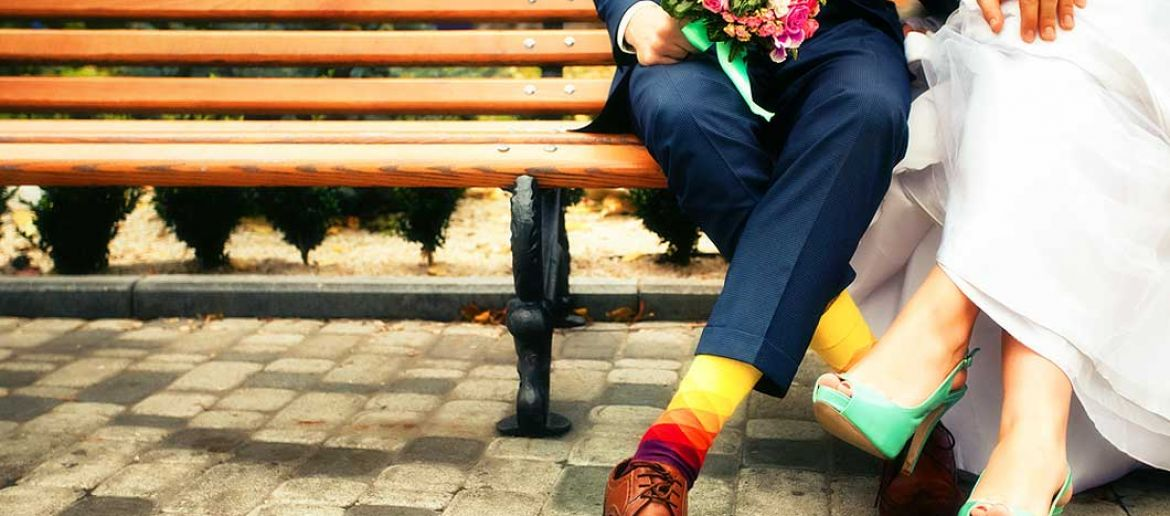 Groom Fashion Trends 2015
