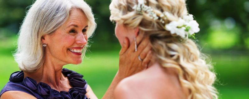 The Essential Dress Shopping Tips for Mothers of the Bride and Groom
