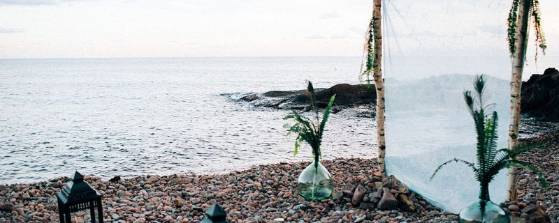 What is the Wanderlust Wedding?