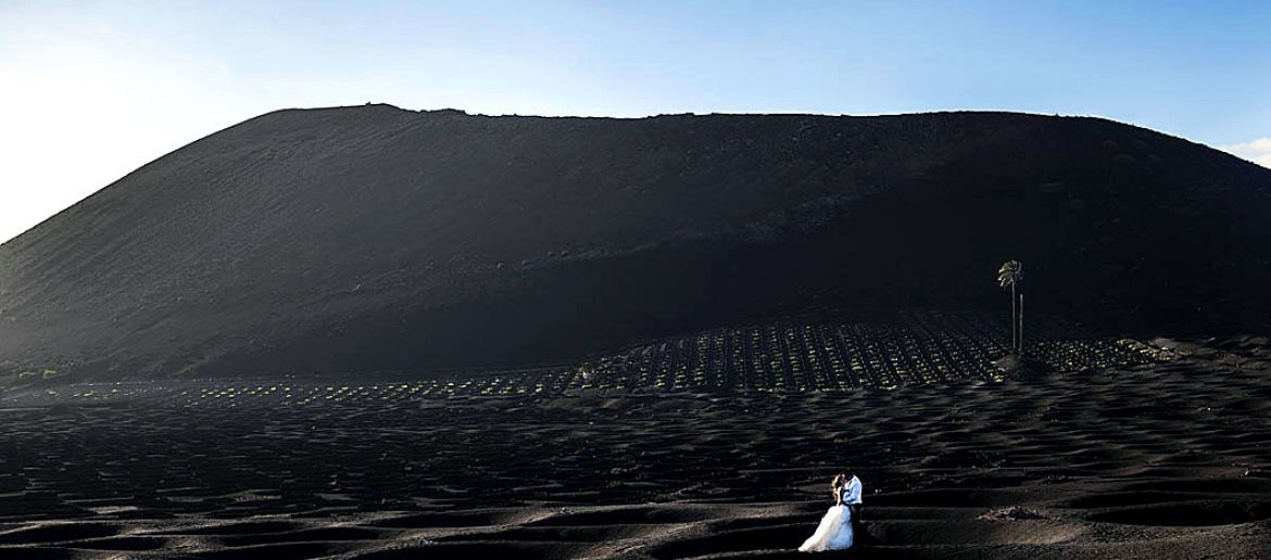 "Turismo Lanzarote gives the ""Yes, I do"" to wedding tourism"