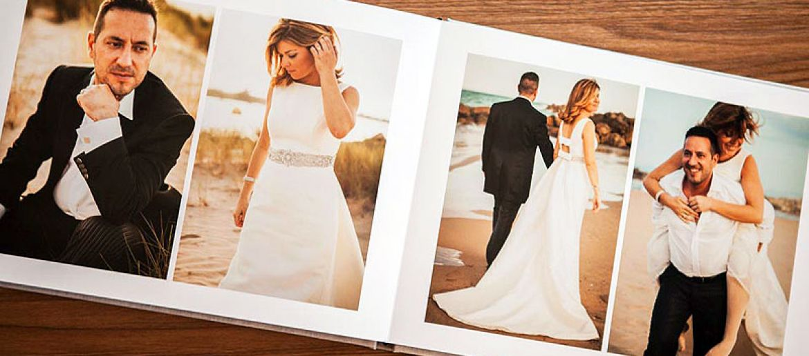 Tips for looking your best in your wedding pictures